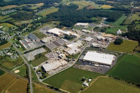 East Penn Manufacturing Expansion Will Create 400 Jobs In